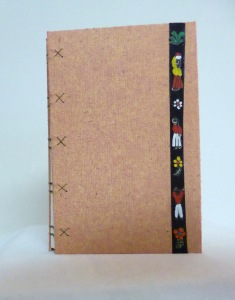 my mex journal