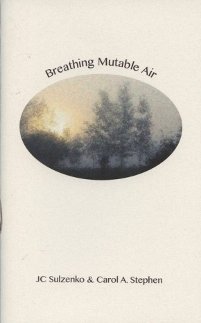 Breathing Mutable Air