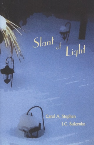 Slant of Light